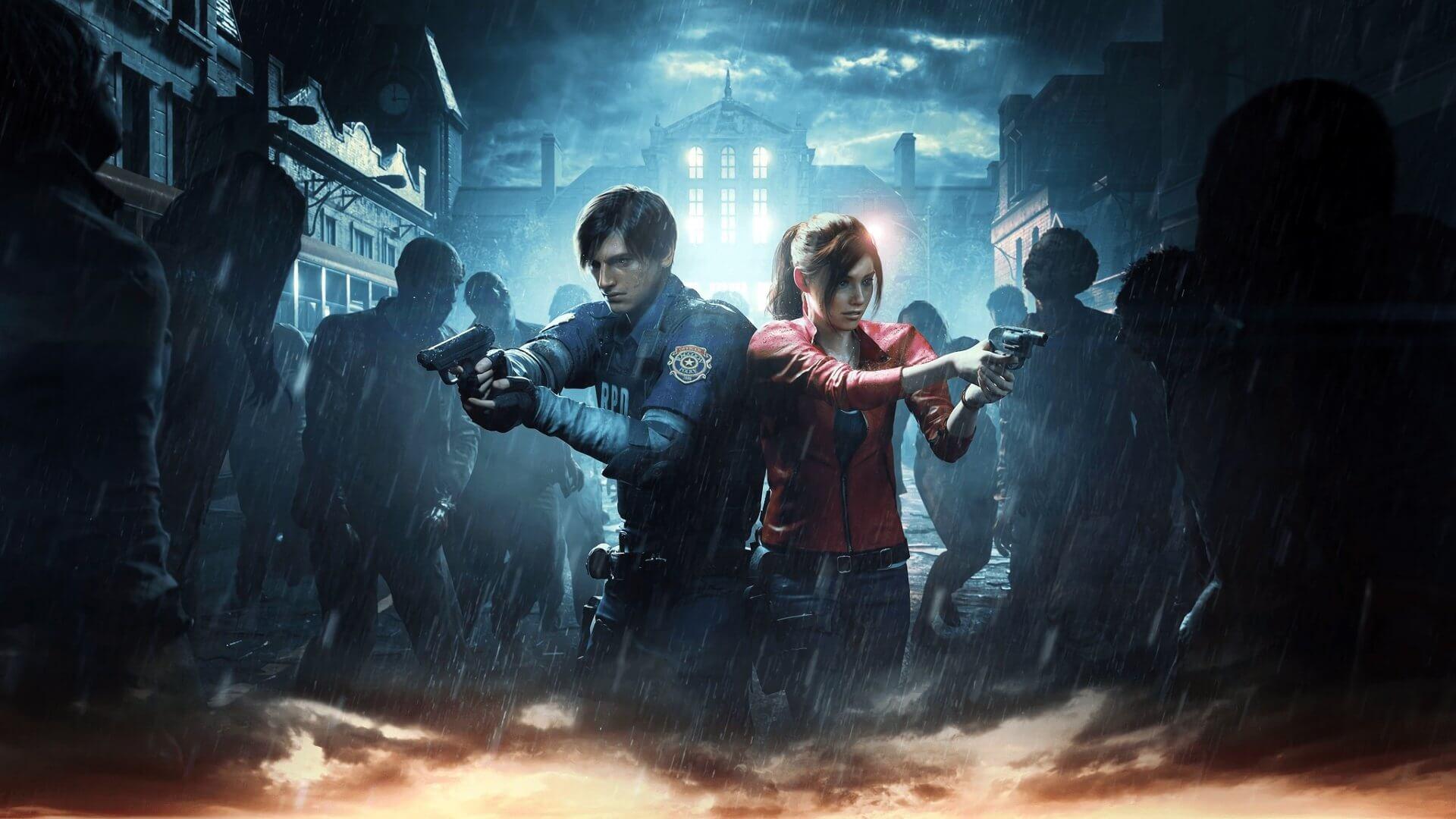 Resident Evil 2 Remake было продано 6,5 млн. копий, Resident Evil 3 Remake 2,5 млн., Monster Hunter World - 15,5 млн