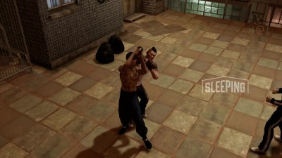 Sleeping Dogs Definitive Edition - A to the O