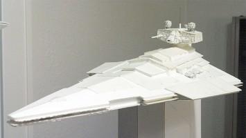 Бумажный бложик, Star Wars edition.