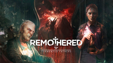 Западный релиз Remothered: Tormented Fathers перенесен на конец августа