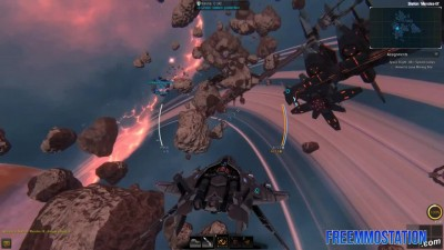 Star Conflict (Free MMO Shooter) - Новый геймплей 2015 года