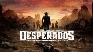 Создатели Desperados 3 показали 19-минут чистого геймплея