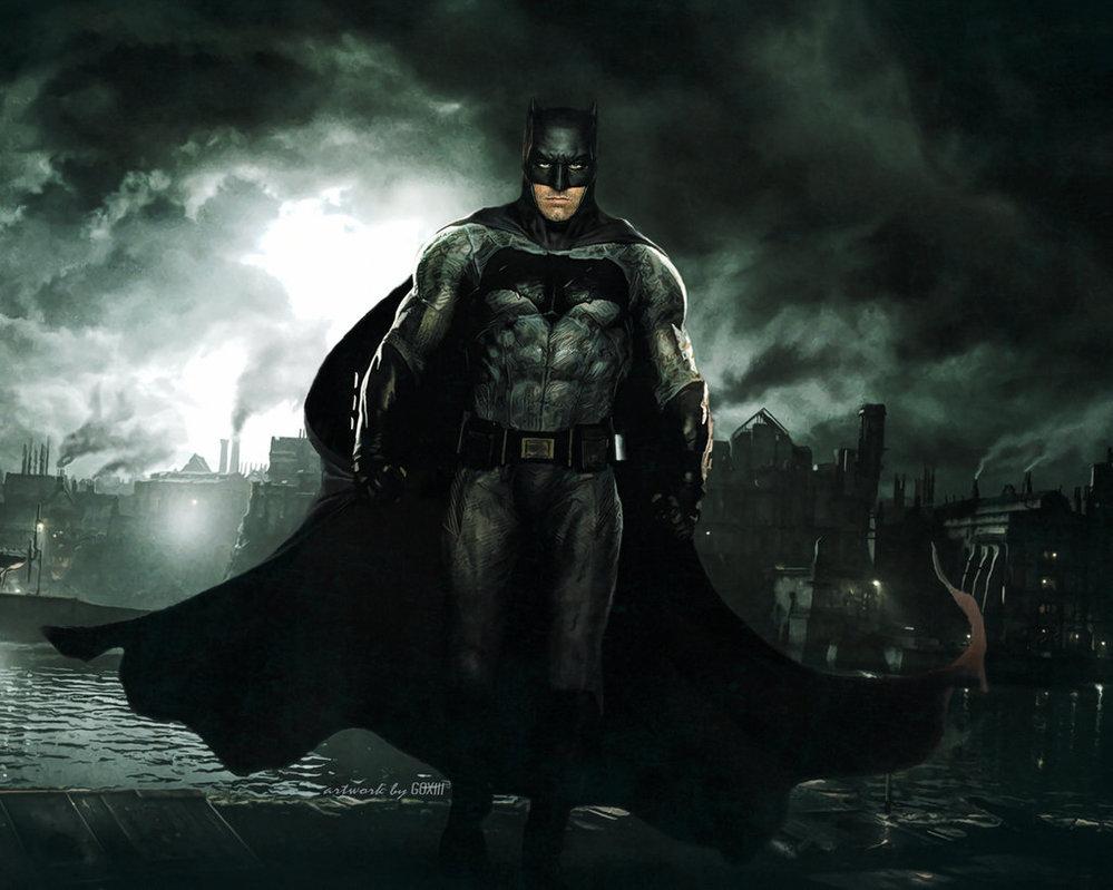 Кино бэтмен картинки