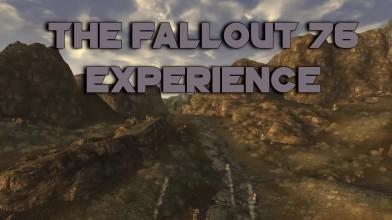 Fallout: New Vegas превратили в ММО с агрессивными геймерами