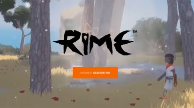 Бесплатно и навсегда: RiME в Epic Store