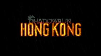 "Shadowrun: Hong Kong ""Релизный трейлер"""
