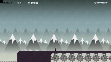 Run Rabbit Run - Симулятор кролика самоубийцы