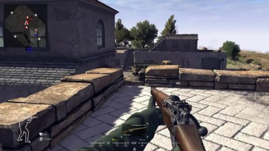 Call to Arms 1.0 - Release - Релизный обзор игры
