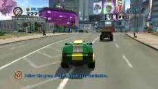 "LEGO City Undercover ""Геймплей"""