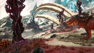 Трейлер-анонс ARK: Extinction - новое DLC для Survival Evolved
