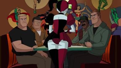 Бэтмен и Харли Квинн / Batman and Harley Quinn