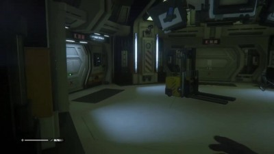 "Новый трейлер Alien: Isolation ""No Escape"""