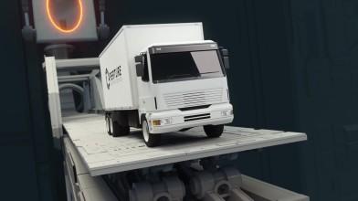 Трейлер Bridge Constructor Portal