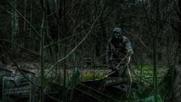 Мистика и кошмары Чернобыля - полчаса геймплея Chernobylite