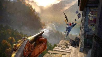 В чем разница между Far Cry 4 и FC2