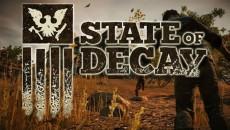State ofDecay:Year-OneSurvivalEdition выйдет одновременно во всём мире
