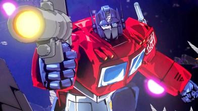 Релиз перевода Transformers: Devastation