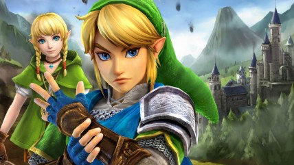 Оценки Hyrule Warriors Legends