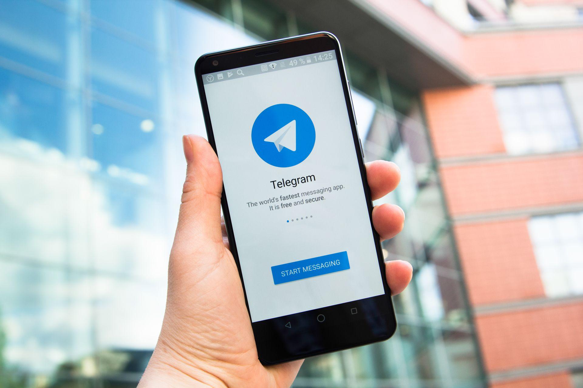Дуров анонсировал новую функцию Telegram