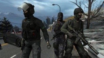 Вышла новая игра от создателя Counter-Strike
