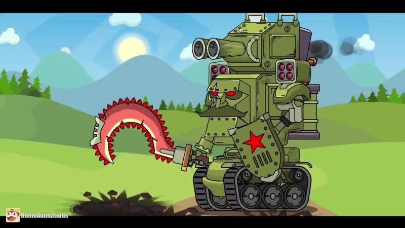 World of Tanks - Смертельный удар