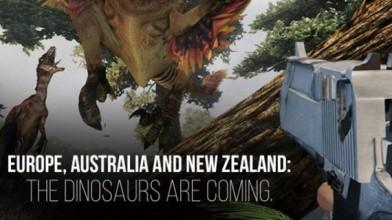 Primal Carnage: Extinction появится в европейском PS Store уже 24 ноября