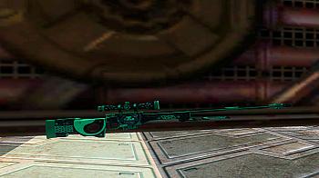 AWP RUA для GTA San Andreas