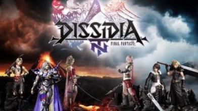 Нового персонажа в Dissidia Final Fantasy NT покажут 25 марта