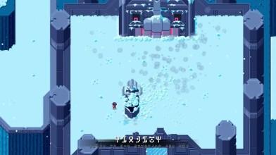 Обзор игры Titan Souls