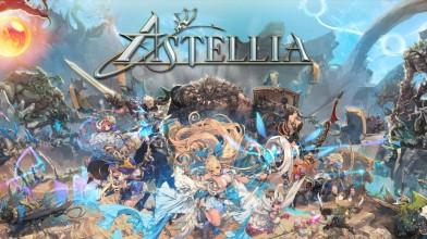 Корейский релиз Astellia состоится в декабре