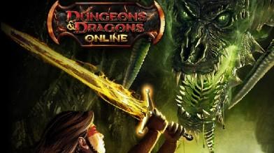 Dungeons & Dragons Online - Демонстрация гномов и не только
