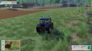 Farm Expert 2017  часть 10   Урожай удался