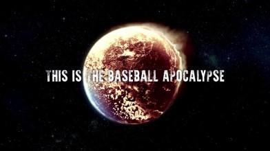 Официальный трейлер Baseball Apocalypse