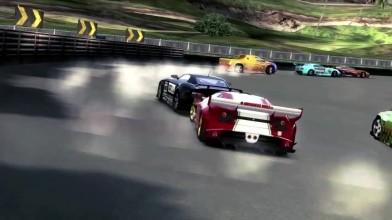 "Ridge Racer Slipstream ""Трейлер"""