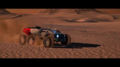 30 минут Homeworld: Deserts Of Kharak Gameplay