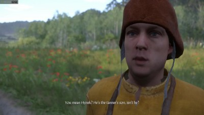 Kingdom Come: Deliverance - RPG от создателей MAFIA (The Puzzle Tech)