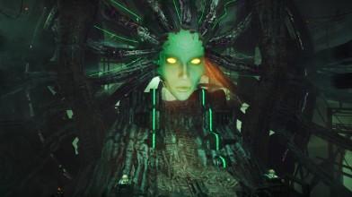 3D художник воссоздал аватар ИИ Shodan из легендарного ролевого экшена System Shock 2