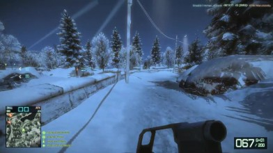 MG36 | ОРУЖИЕ СО ДНА | Battlefield 3