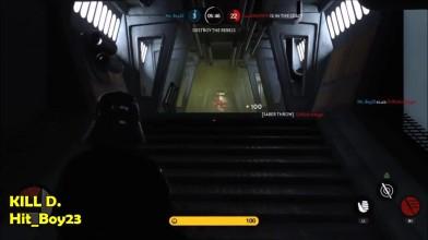 Star Wars Battlefront - Лучшие убийства ГОДА!