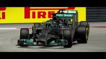 ������� F1 2014 - ����-��� ���-����