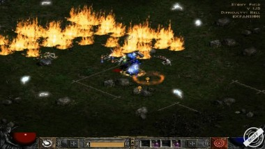 Diablo 2 HD: Remastered версия после StarCraft HD