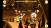 """Angry Birds Epic """"�������� - Mocking Canyon Cleared! (iOS, Android)"""""""