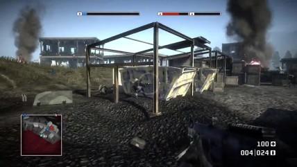 ТОП 0 боевых гаджетов BATTLEFIELD