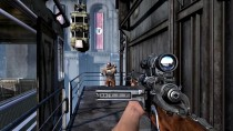 "Wolfenstein: The Old Blood ""�������� �������"""
