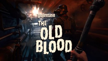Демонстрация геймплея Wolfenstein: The Old Blood с PAX East