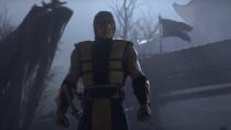 """Грега Руссо: """"Mortal Kombat никогда не выглядел так хорошо"""""""