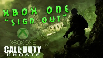 "Call of Duty: Ghosts ""Суперский троллинг владельцев Xbox One своим же ""однополчанином""."""