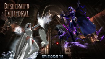 2 сентября выйдет DLC Episode 16 для DC Universe Online