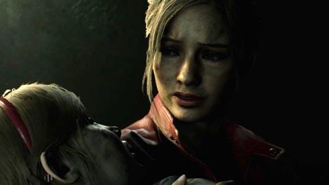Resident Evil 2 Remake начали продавать по скидкам