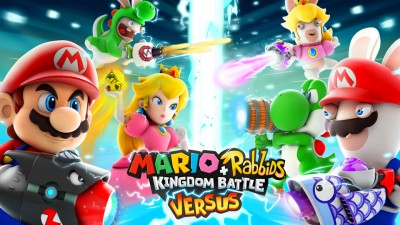 Ubisoft Milan о работе над Mario + Rabbids: Kingdom Battle
